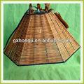 De bambu barato abajur atacado