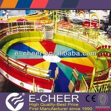 High-quality Amusement Disco Tagada ! China Entertainment Leading Manufacturer