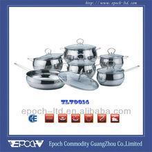 pots pans removable handles