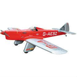 R/C Sparrow HawK 62 CC ARF Radio Control Airplane SEA6000