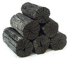 White Oak charcoal for sale