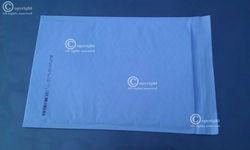 Paper Bubble Envelope White 235 x 335 mm