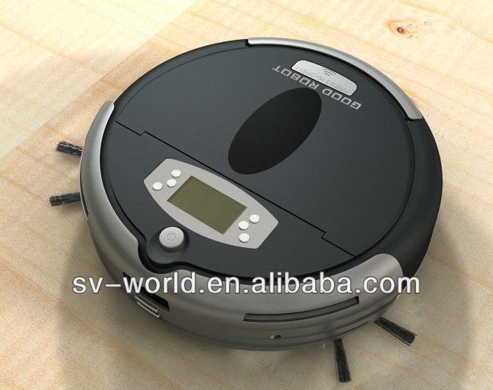 robot vacuum cleaner 2013,robot vacuum cleaner dirt detect, robot vacuum cleaner with UV light mop recharging