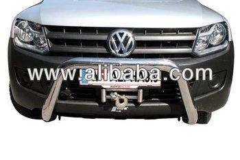 Volkswagen Amarok Winch System with TUV 4,3ton