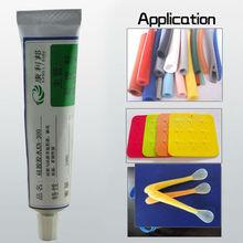 food grade RTV silicone bonding agent adhesive/ glue/ sealant