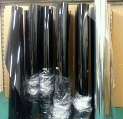 NS030HC -- privacy protect shatterproof glass for safes window film