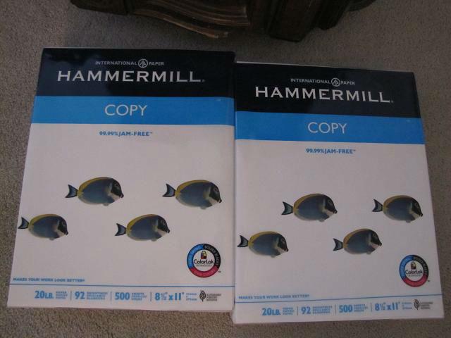 International Paper Super Premium Paper