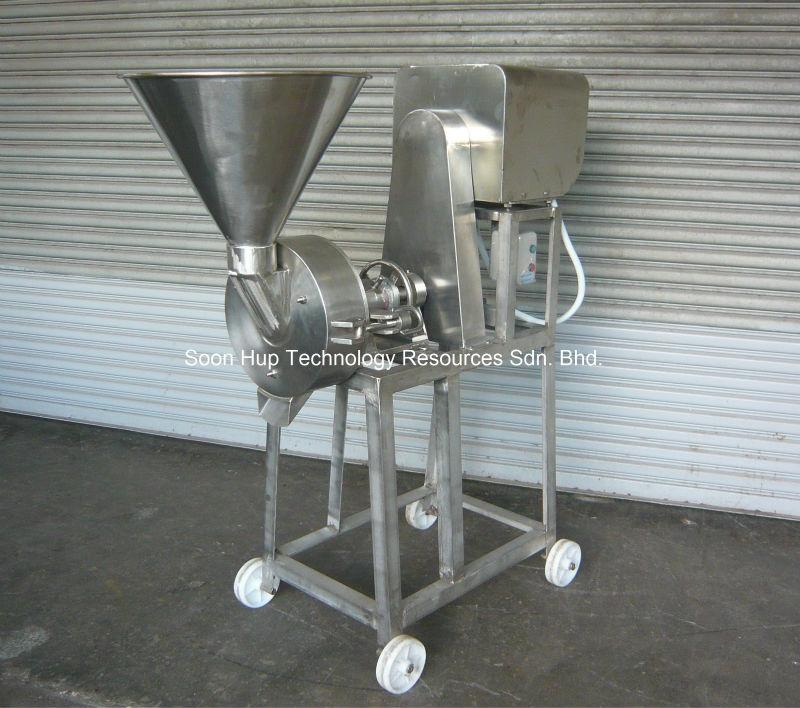 Bean Grinding Machine (Dry)