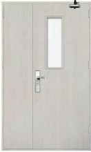 Promotional Open Style Swing steel fireproof doors