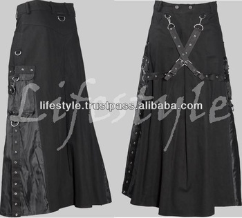 Gothic Cyber Skirts, Gothic Cargo Pants, Gothic Leather Pants, Gothic Pvc Trousers, Cyber Goth Pants, Punk Goth Trousers, Gothic