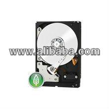 "Green 2 TB Internal hard drive Serial ATA-600 3.5"" WD20EARX"