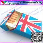 Cheapest Silicone Cigarette Roller/Tubes/Case(FDA, ROHS)