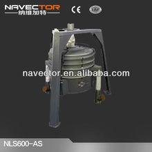 Cellulose Acetate ultrasonic tumble shaker