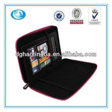 lt-9826 hotsales waterproof eva flip leather laptop case for laptop