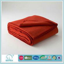 ShaoXing New design 100% polyester hot sale plaid printed polar fleece blankets