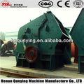 Trituradora de impacto con la especificación de la norma iso para el oro/de mineral de hierro/de trituración de piedra