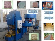 Kb-125e/400 carreaux de céramique faisant la machine