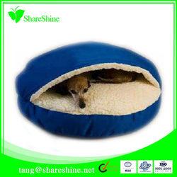 soft large dog kennel