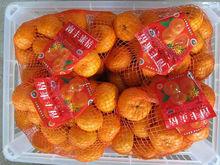 fresh baby orange