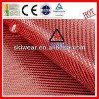 durable fireproof kevlar raw material