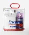 Air Freshener Fragrance Spray Dispenser
