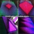 Flexible led leiste bildschirm bar/nachtbar/club/ktv dekoration p100