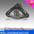 Más barato más calientes de venta de oficinas en el chat herramientas/voise teléfono de conferencia