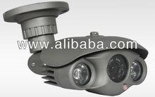650 TVL 1/3 SONY CCD 200 MT ATOM LED IR CAMERA