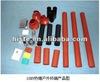 Heat shrinkable straight through joint kits