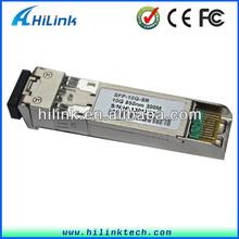 SFP optical transceiver module 10gbps SFP+ SR