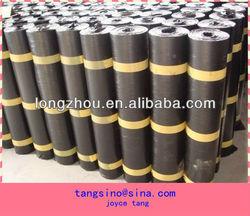 asphalt roofing membrane