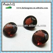 Wholesale Semi-precious Stone Oval Shape Natural peridot gems