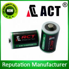 Lithium 3.6V 1/2 AA Battery