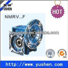 NMRV series square worm speed reducer