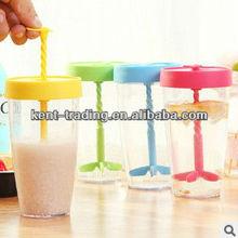 stirring cup drinking glass tumbler juice mug