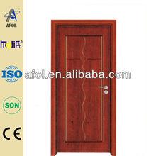 Afol splendid prefinished interior wood doors