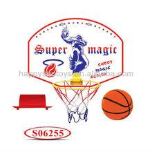 Plastic Mini Portable Basketball Tactic Board S06255