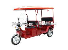800-1000w 48v 60ah passenger auto Indian rickshaw price