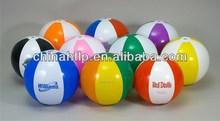 2013 popular tpu beach ball new supply