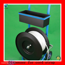 Dispenser cart for coil MADE IN CHINA