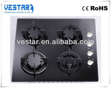 new design stainless steel portable gas cooker