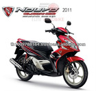 Best Selling EEC Scooter Mini Chopper Motorcycles