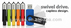 Christmas usb promotional product