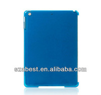 clear pc hard cover case for ipad 5 laptop