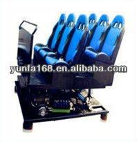 X Rider 4d 5d theater cinema machine 3d movies