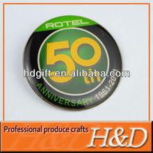 cheap pin/metal souvenir/business badges