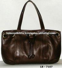 Designer Genuine Leather Ladies Handbags