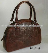 Female New Fashion Leather Handbag