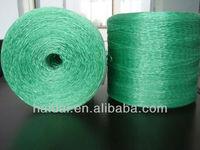 2013 Top Sell Plastic Raffia Yarn