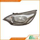 CAR HEAD LAMP FOR KIA RIO 12 4DOOR